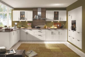 Shaker Kitchens | Alpha Designs, Preston