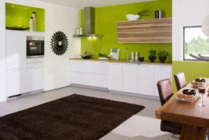 Vibrant Kitchens | Alpha Designs, Preston